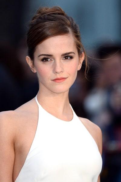 Bewriteside.com Emma Watson