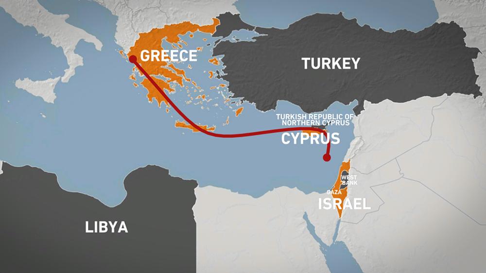 Greece-Turkey-Cyprus